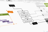 User Flow in Powerpoint