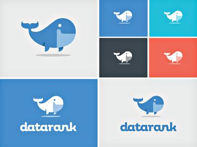 鲸鱼logo设计 | 视觉中国