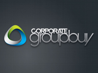 corporategroupbuy.com Logo