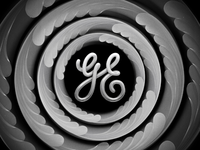 General electric Monogram