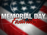 Ksam Memorial Day Festivities Correction