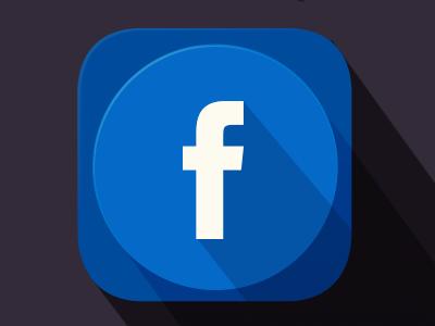 Facebppklongshadowicon
