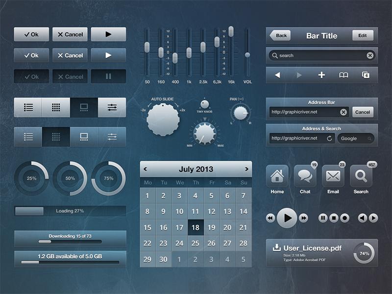 Gui Design: Software Gui Design