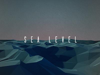 Sea Level Album Art