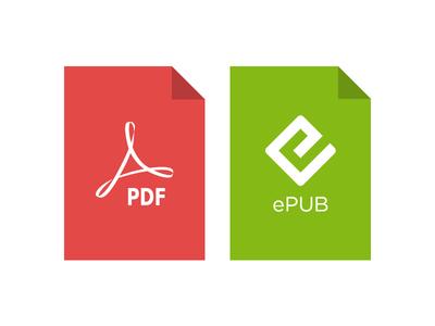 PDF ICON VECTOR LOGOS PDF