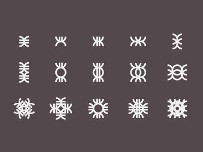 Forex symbols